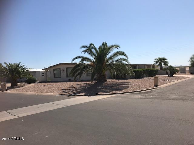 Photo of 9201 E SUN LAKES Boulevard S, Sun Lakes, AZ 85248