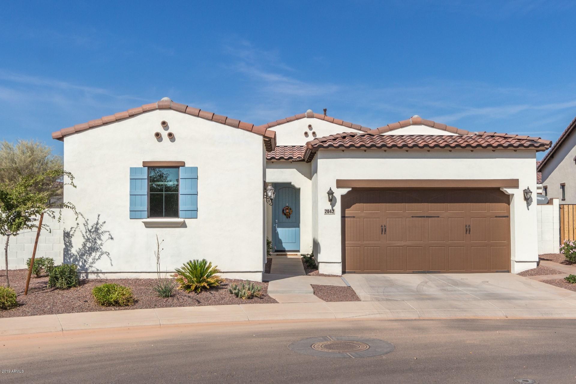 Photo of 14200 W VILLAGE Parkway #2042, Litchfield Park, AZ 85340