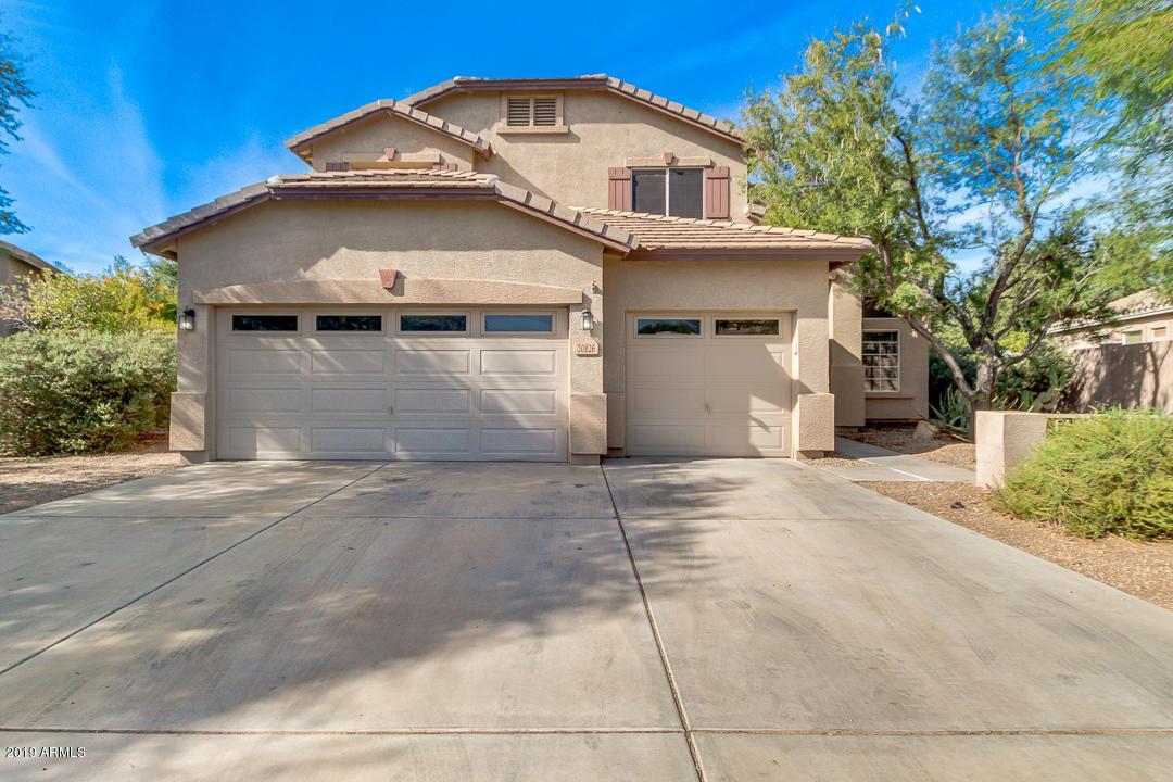Photo of 20826 E VIA DEL RANCHO --, Queen Creek, AZ 85142