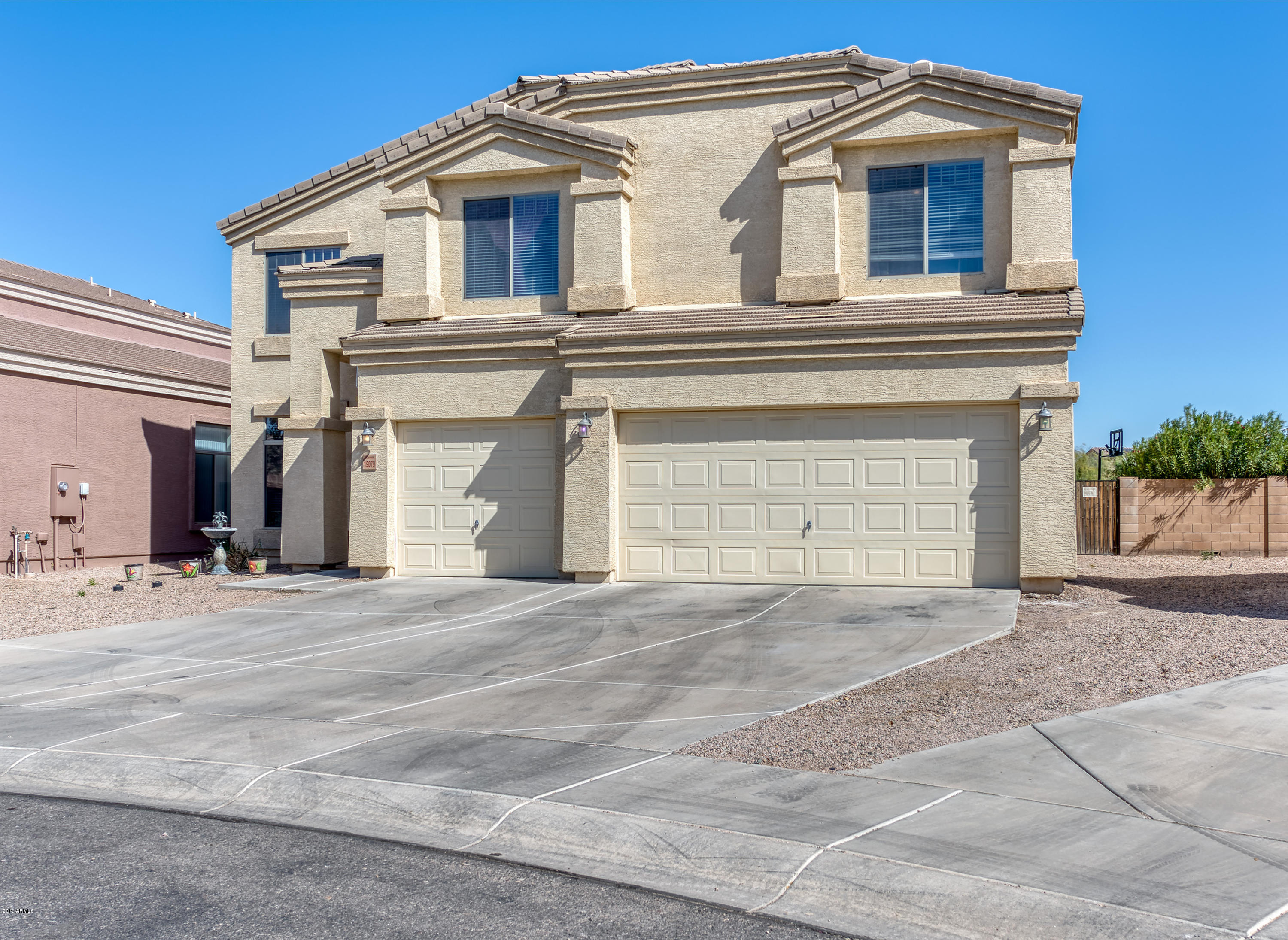 Photo of 19079 N LELAND Road, Maricopa, AZ 85138