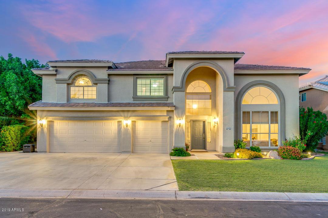 Photo of 12936 W APODACA Drive, Litchfield Park, AZ 85340