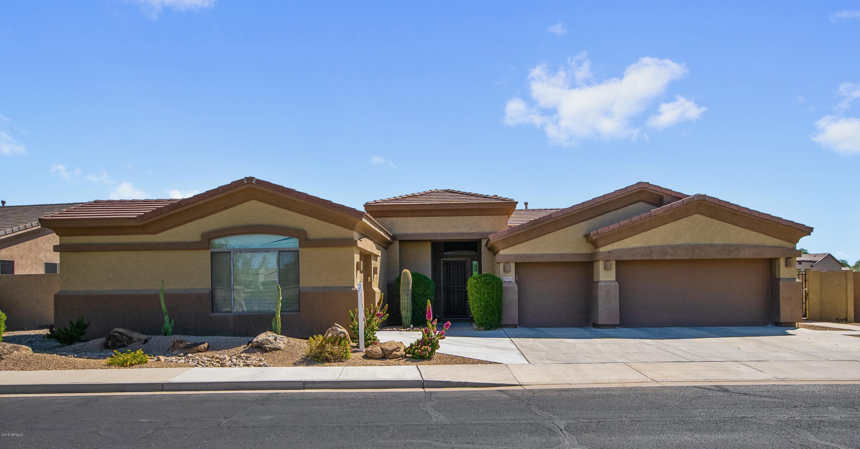 Photo of 17733 W WIND SONG Avenue, Goodyear, AZ 85338