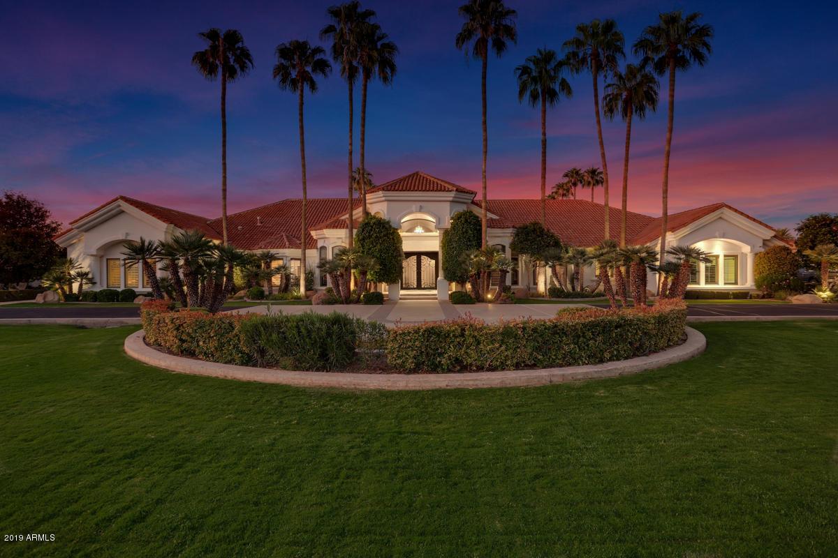 Photo of 3818 E BROWN Road, Mesa, AZ 85205
