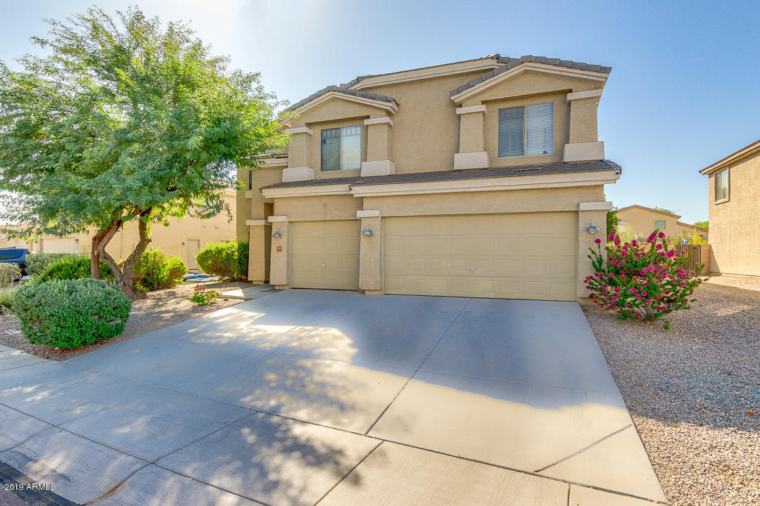 Photo of 12339 W HAZELWOOD Street, Avondale, AZ 85392