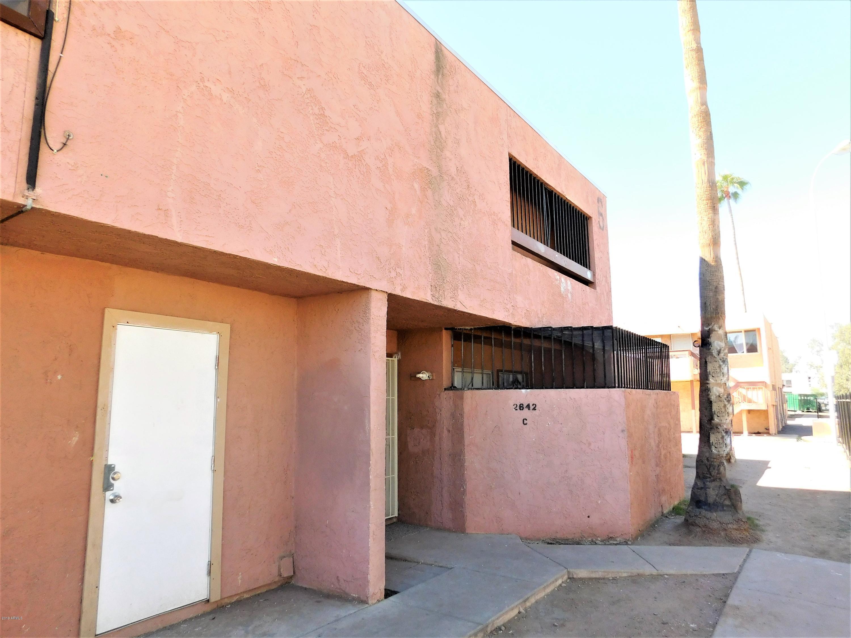 Photo of 2642 N 43RD Avenue #C, Phoenix, AZ 85009