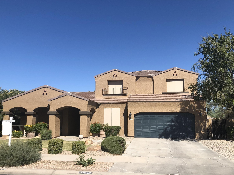 Photo of 21942 E CHERRYWOOD Drive, Queen Creek, AZ 85142