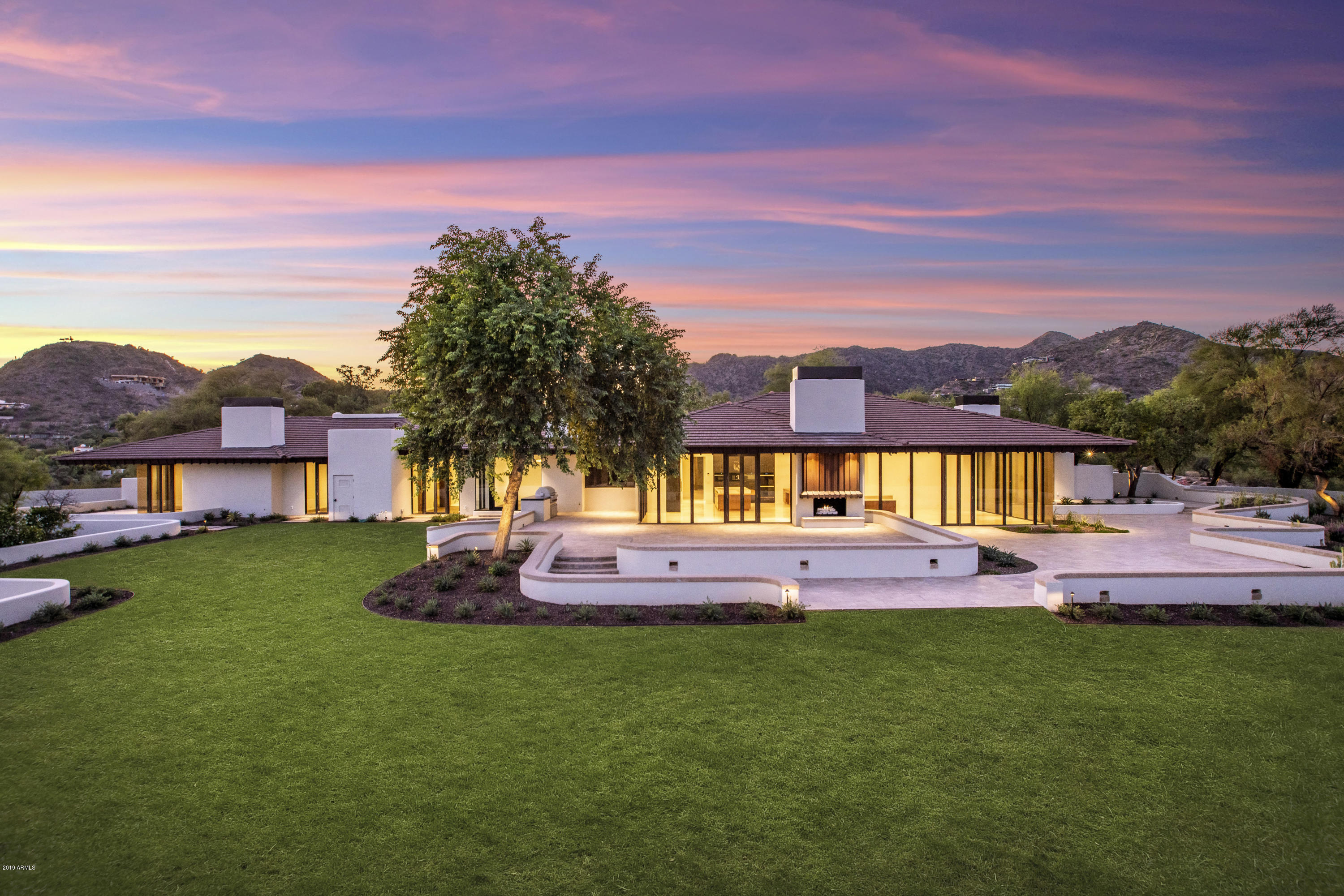 Photo of 4645 E QUARTZ MOUNTAIN Road, Paradise Valley, AZ 85253