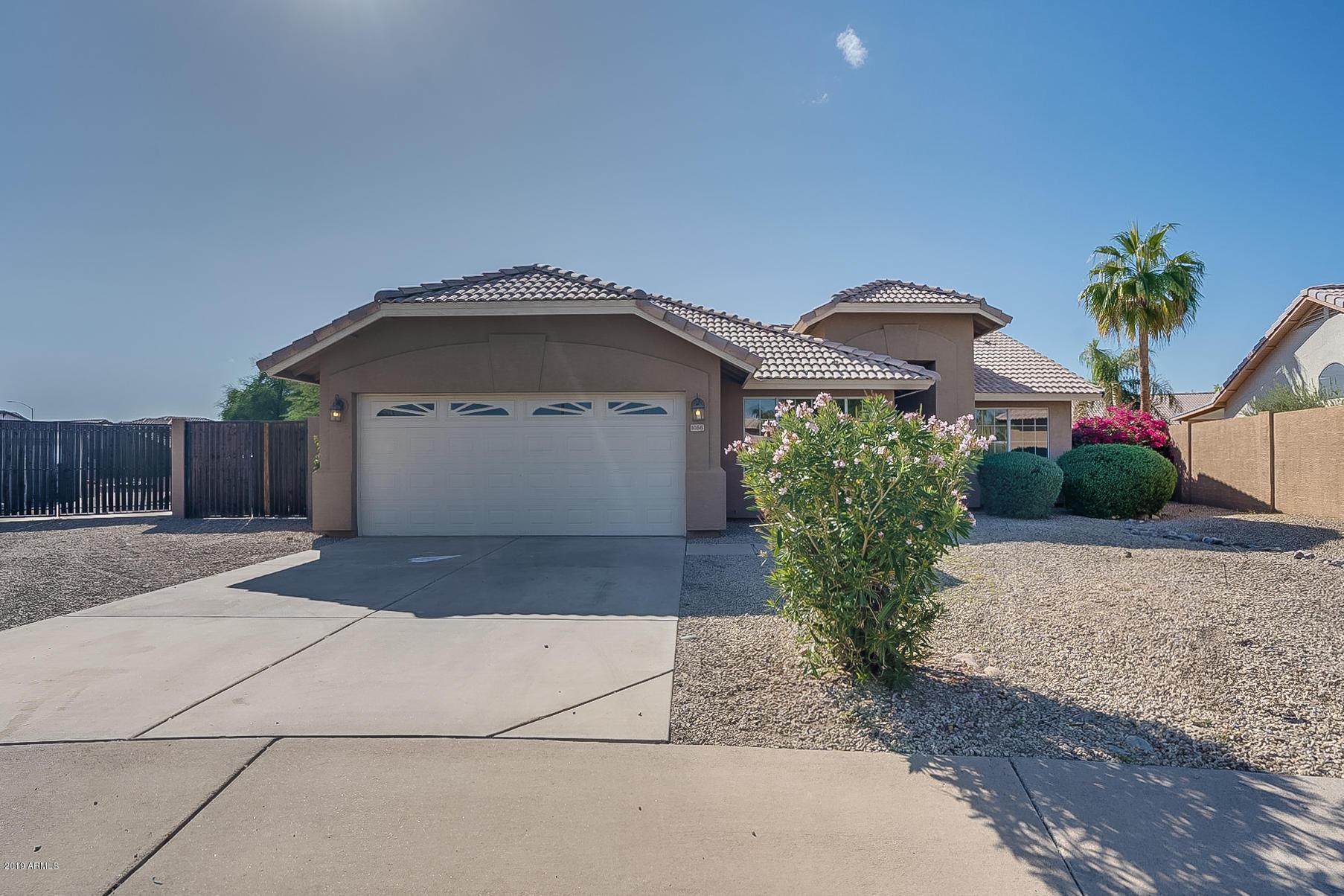 Photo of 1056 S ANANEA Circle, Mesa, AZ 85208