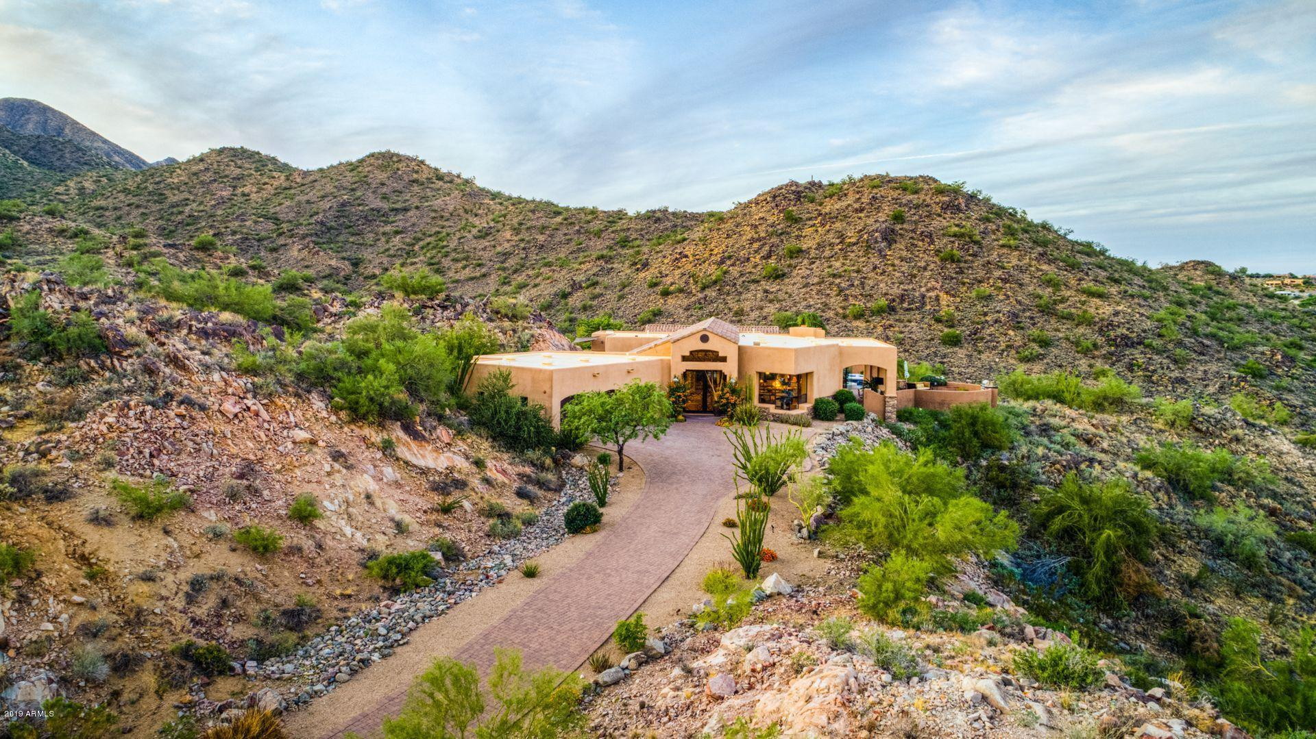 Photo of 14826 E DELGADO Drive, Fountain Hills, AZ 85268