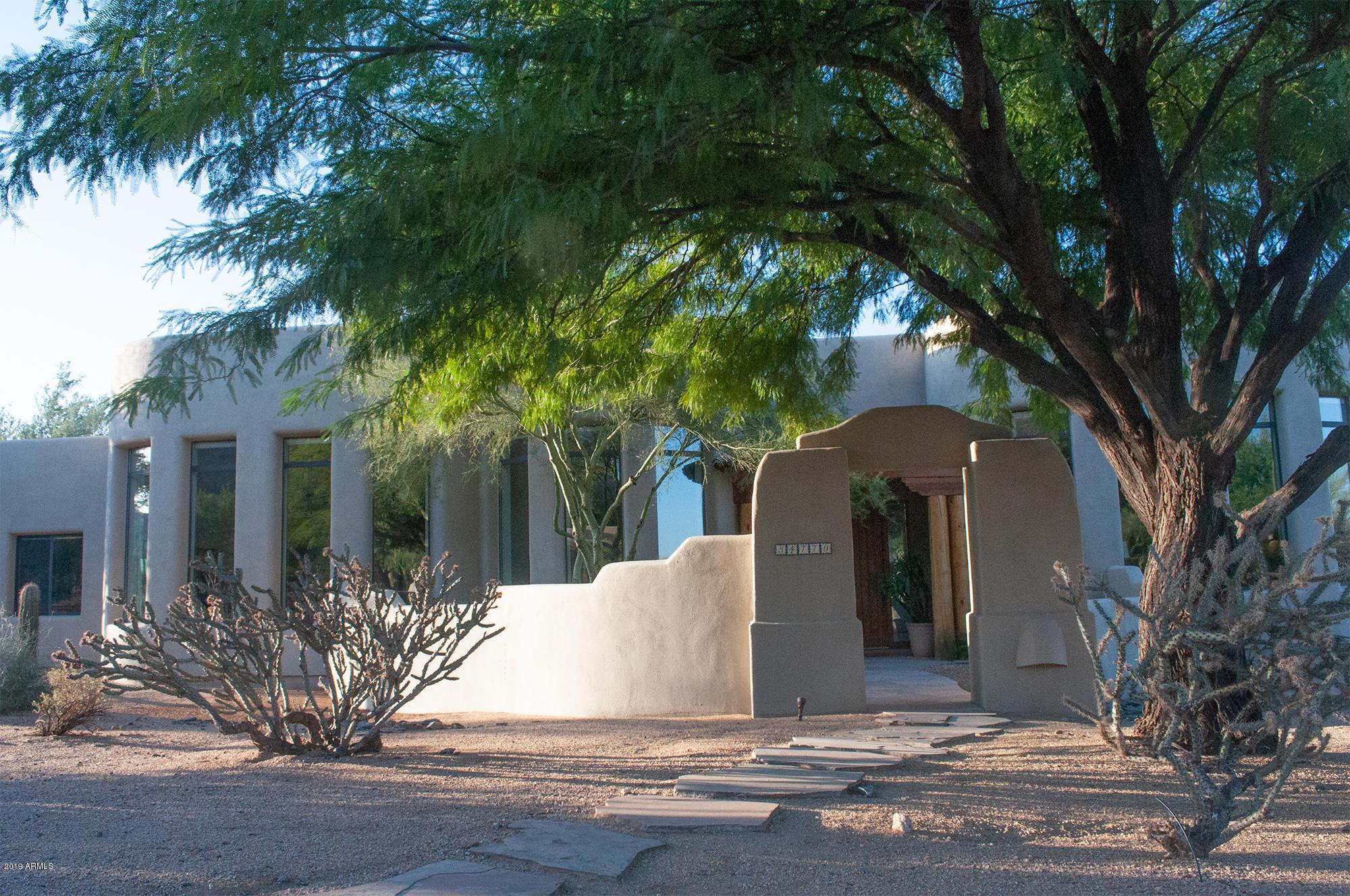 MLS 5993146 34770 N LOS REALES Drive, Carefree, AZ 85377