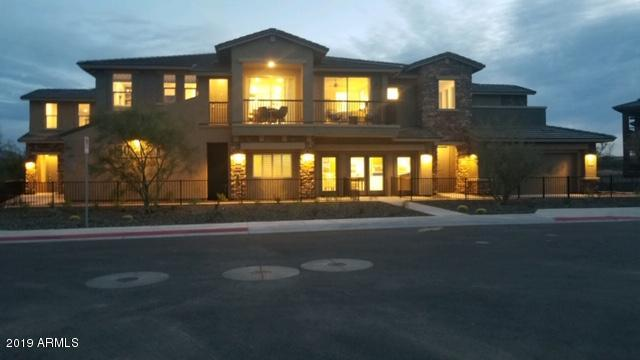 Photo of 5100 E RANCHO PALOMA Drive #1005, Cave Creek, AZ 85331