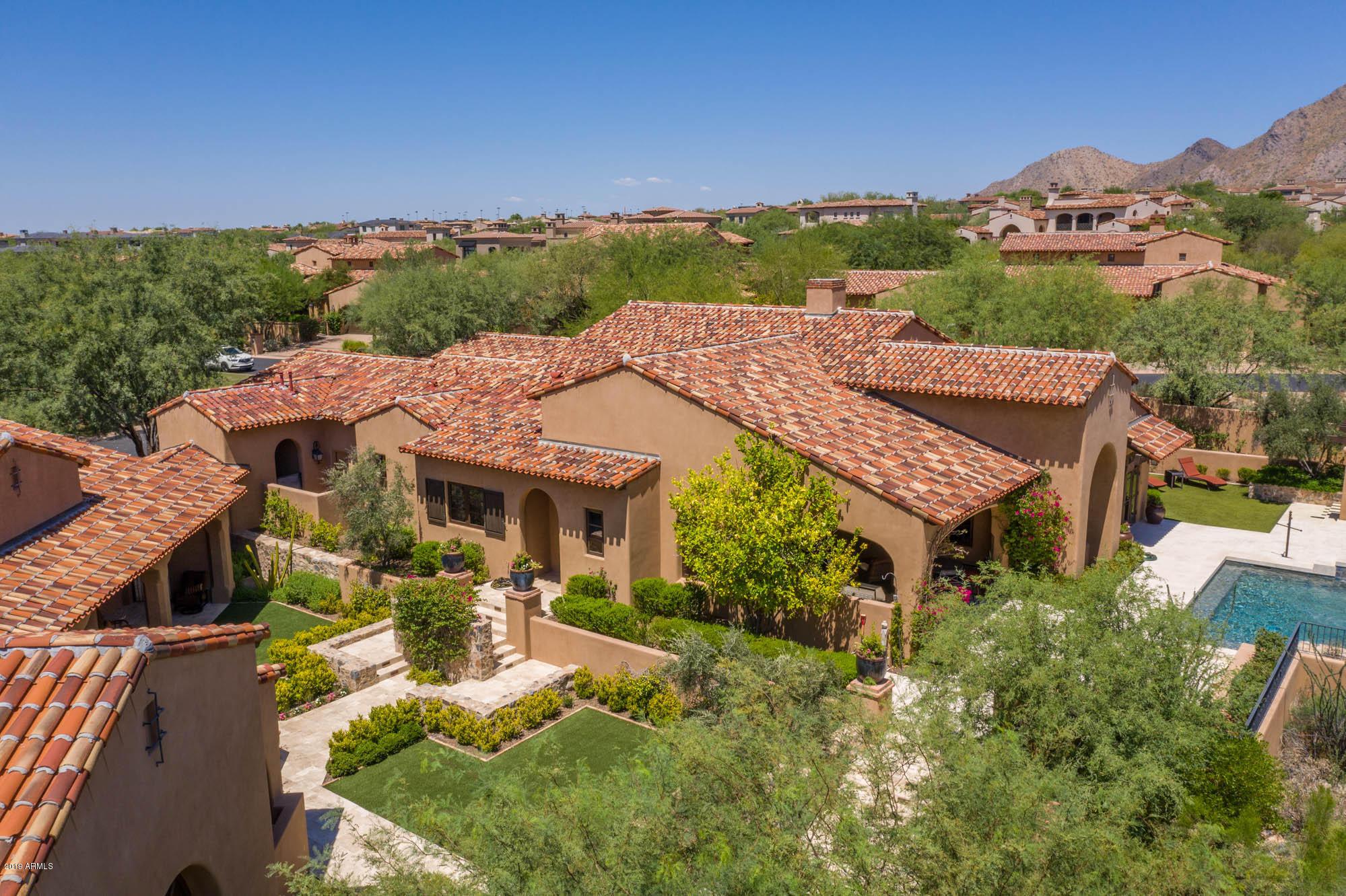 MLS 5994622 18905 N 101st Way, Scottsdale, AZ 85255 Scottsdale AZ Mountain View