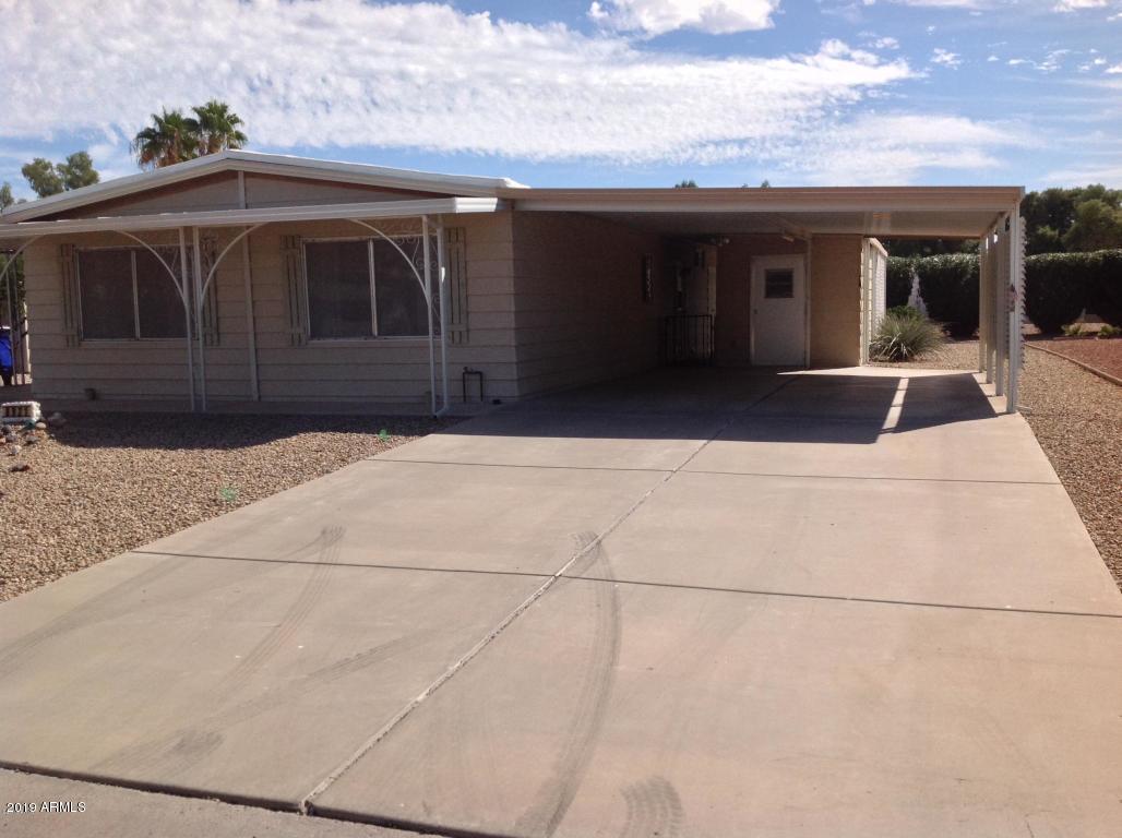 Photo of 8921 E MICHIGAN Avenue, Sun Lakes, AZ 85248