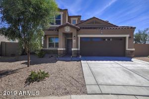Photo of 41833 W CHATHAM Place, Maricopa, AZ 85138