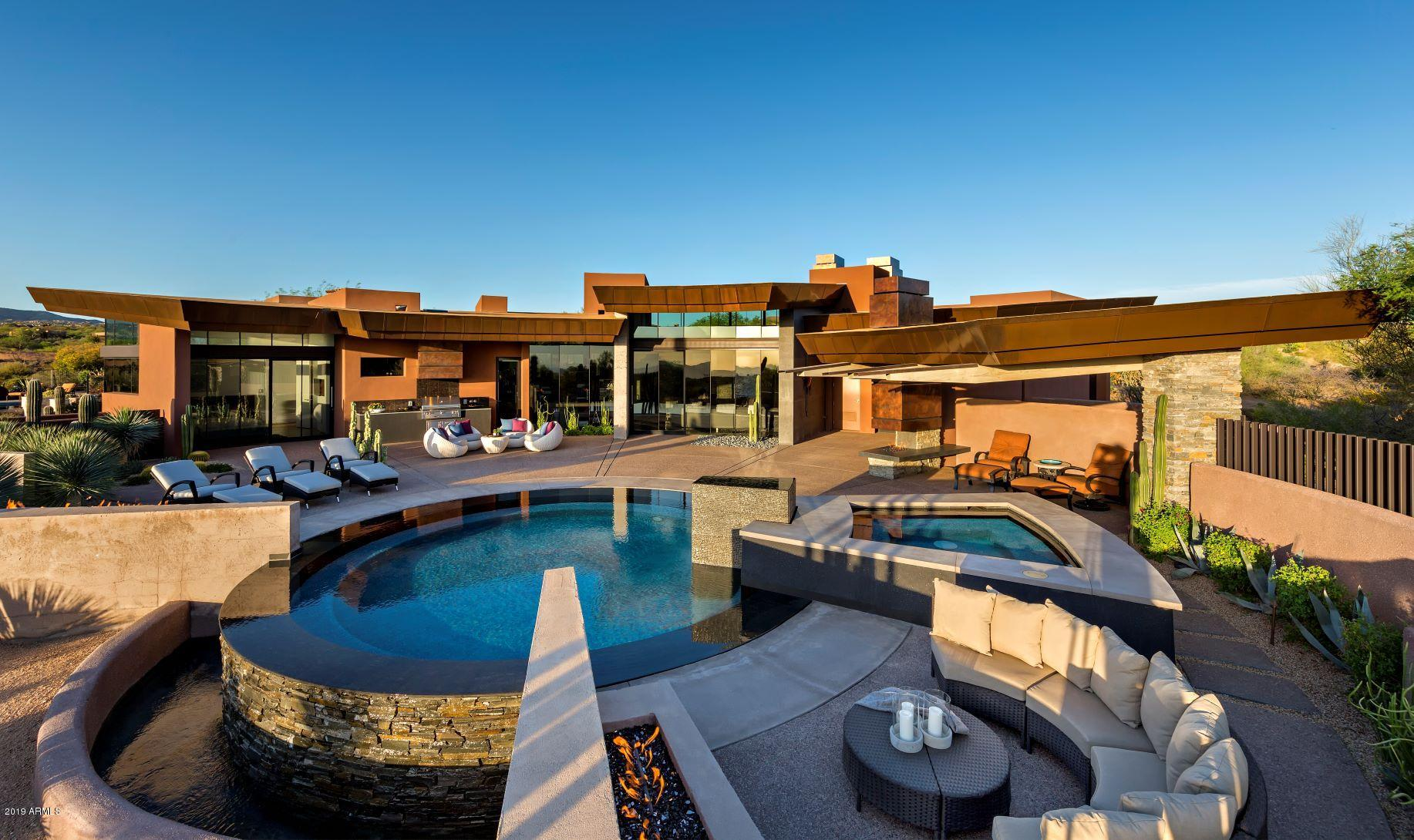 Photo of 38138 N 108th Street, Scottsdale, AZ 85262