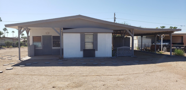 Photo of 2679 W MANZANITA Street, Apache Junction, AZ 85120