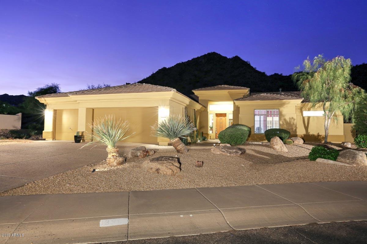 Photo of 13350 N MANZANITA Lane, Fountain Hills, AZ 85268