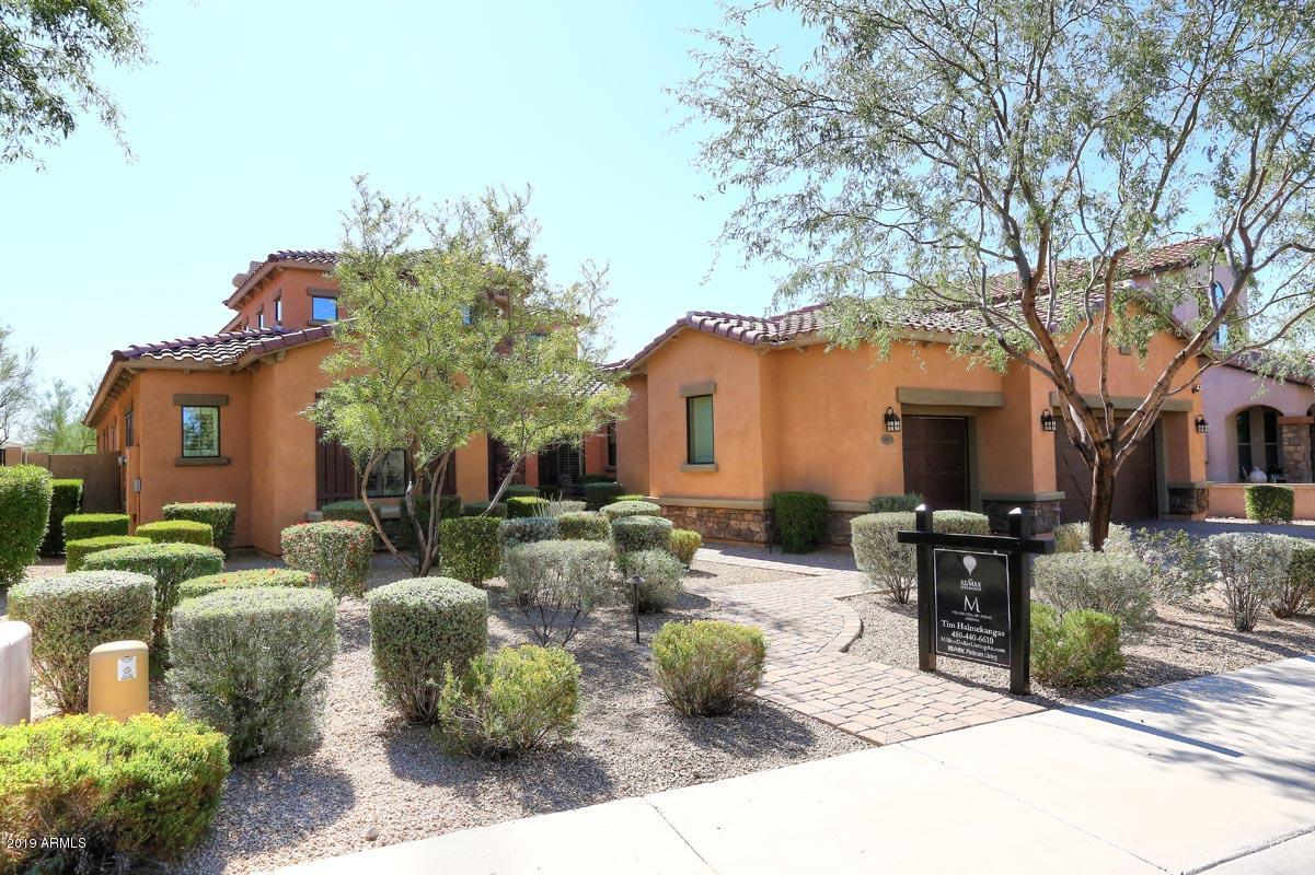 Photo of 9835 E Desert Jewel Drive, Scottsdale, AZ 85255