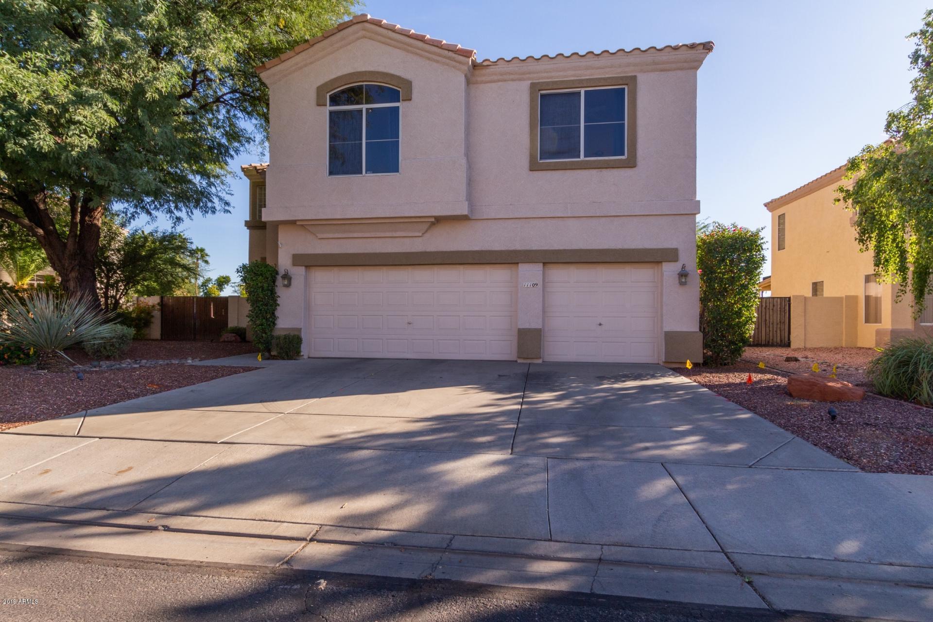 Photo of 11109 W COTTONWOOD Lane, Avondale, AZ 85392