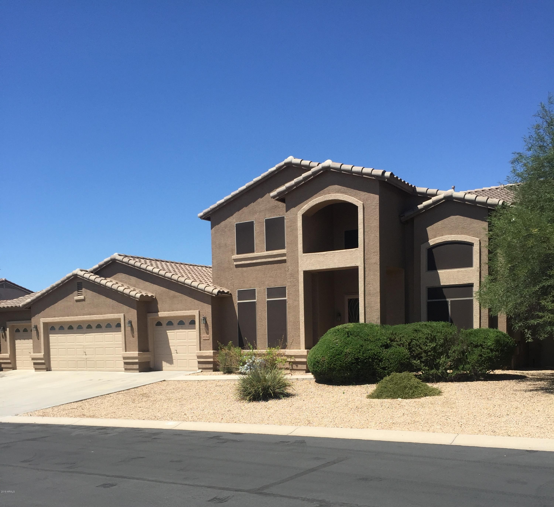 Photo of 8130 E KAEL Street, Mesa, AZ 85207