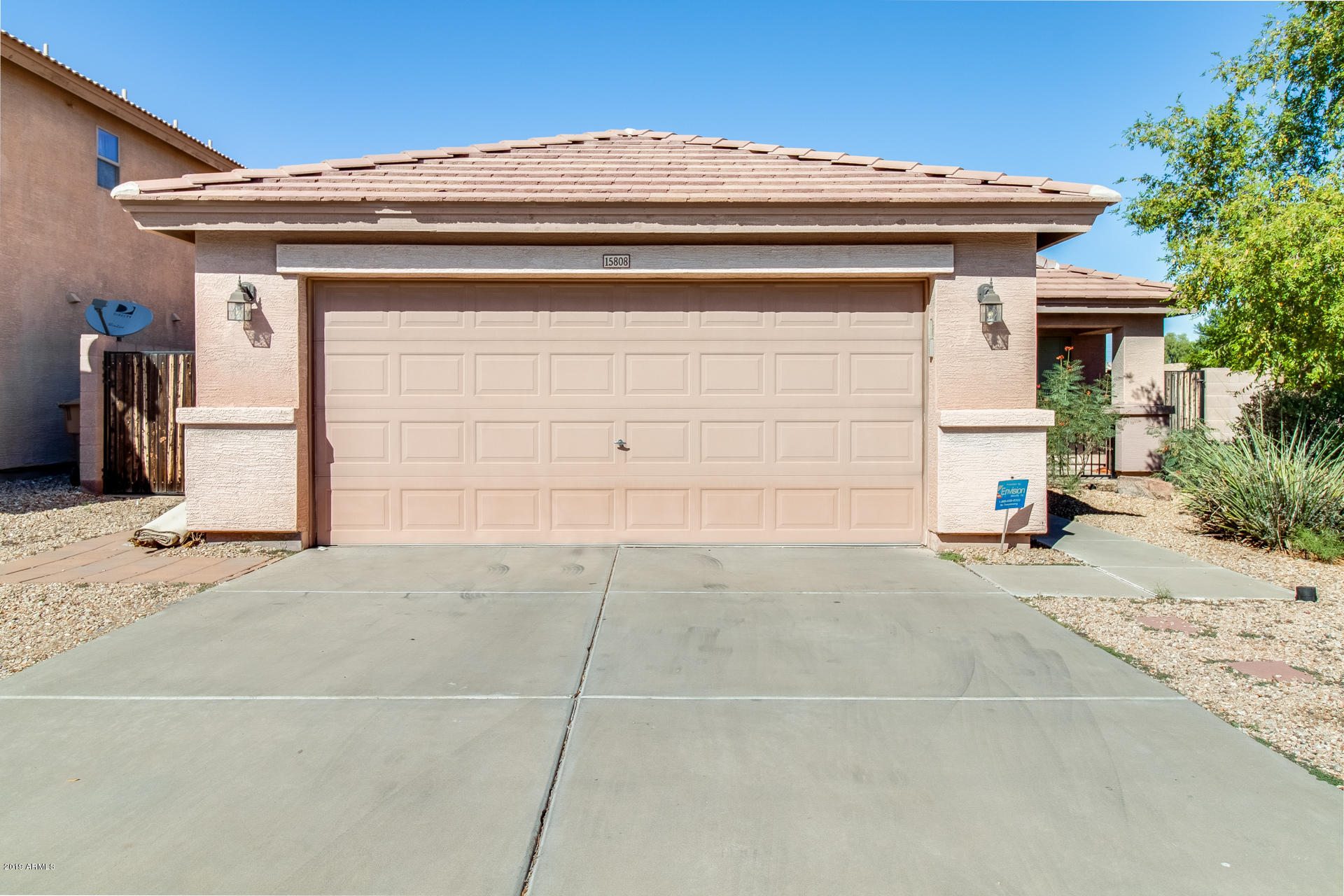 Photo of 15808 W YAVAPAI Street, Goodyear, AZ 85338