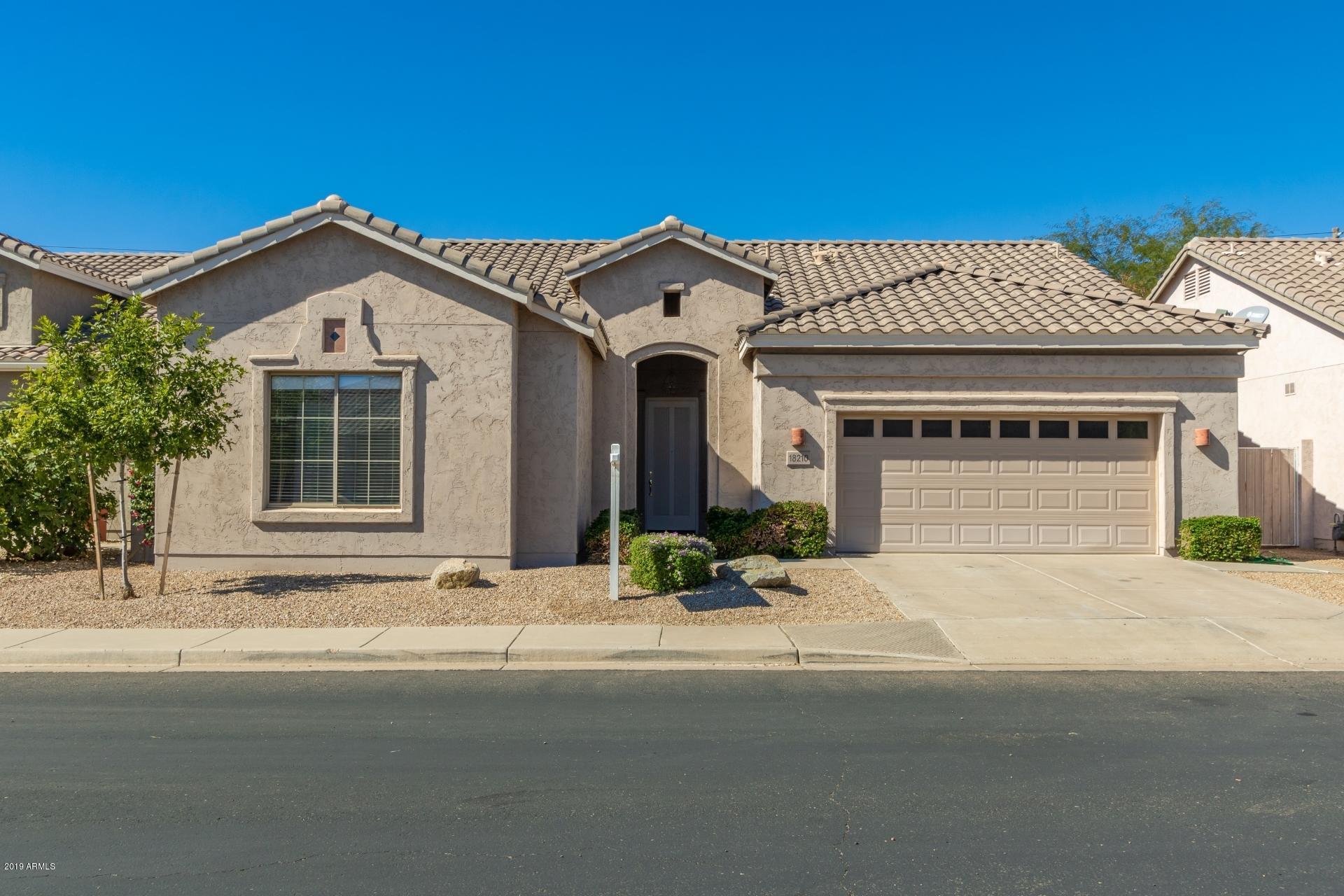 Photo of 18210 N 48TH Place, Scottsdale, AZ 85254