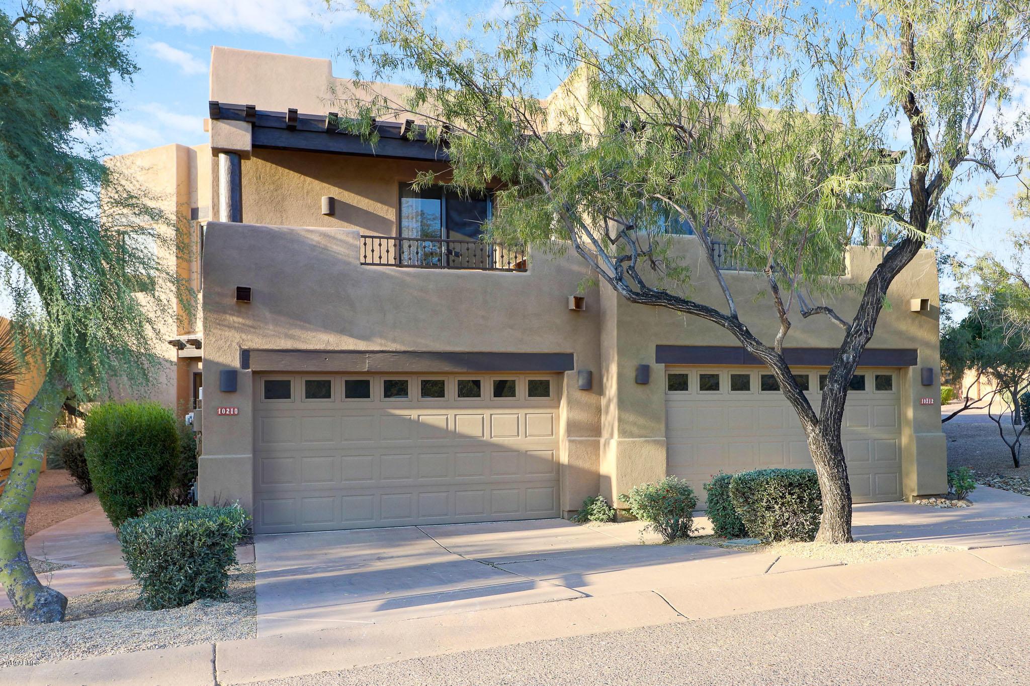 Photo of 10210 E WHITE FEATHER Lane, Scottsdale, AZ 85262