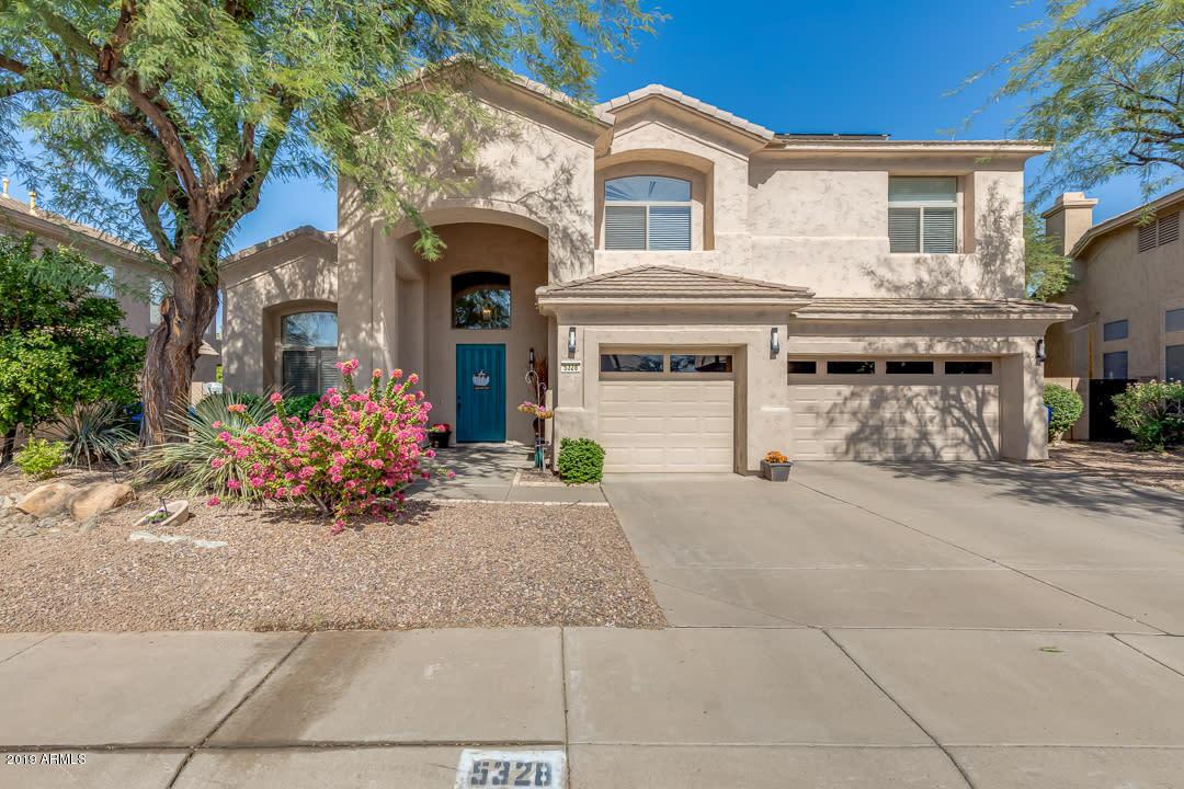 Photo of 5328 E HELENA Drive, Scottsdale, AZ 85254