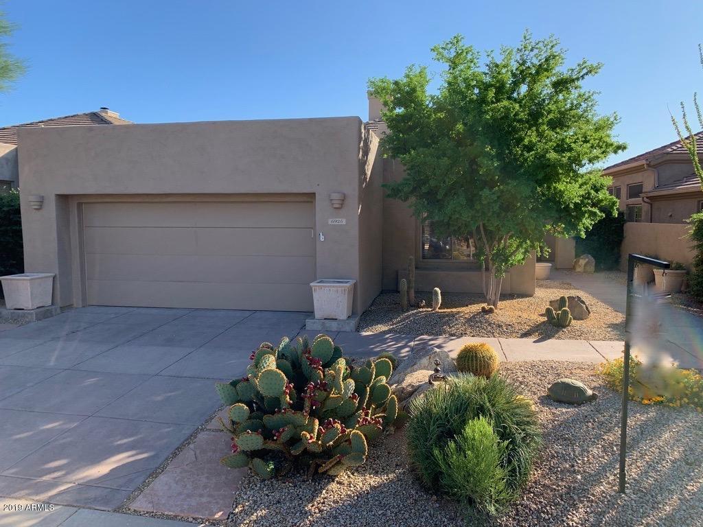 Photo of 6925 E SIENNA BOUQUET Place, Scottsdale, AZ 85266