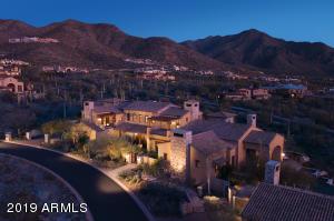 Photo of 10945 E WHISTLING WIND Way, Scottsdale, AZ 85255