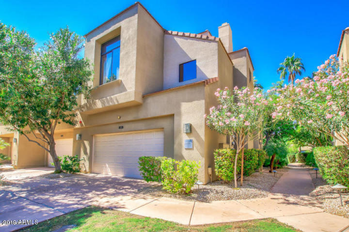 Photo of 8989 N GAINEY CENTER Drive #202, Scottsdale, AZ 85258