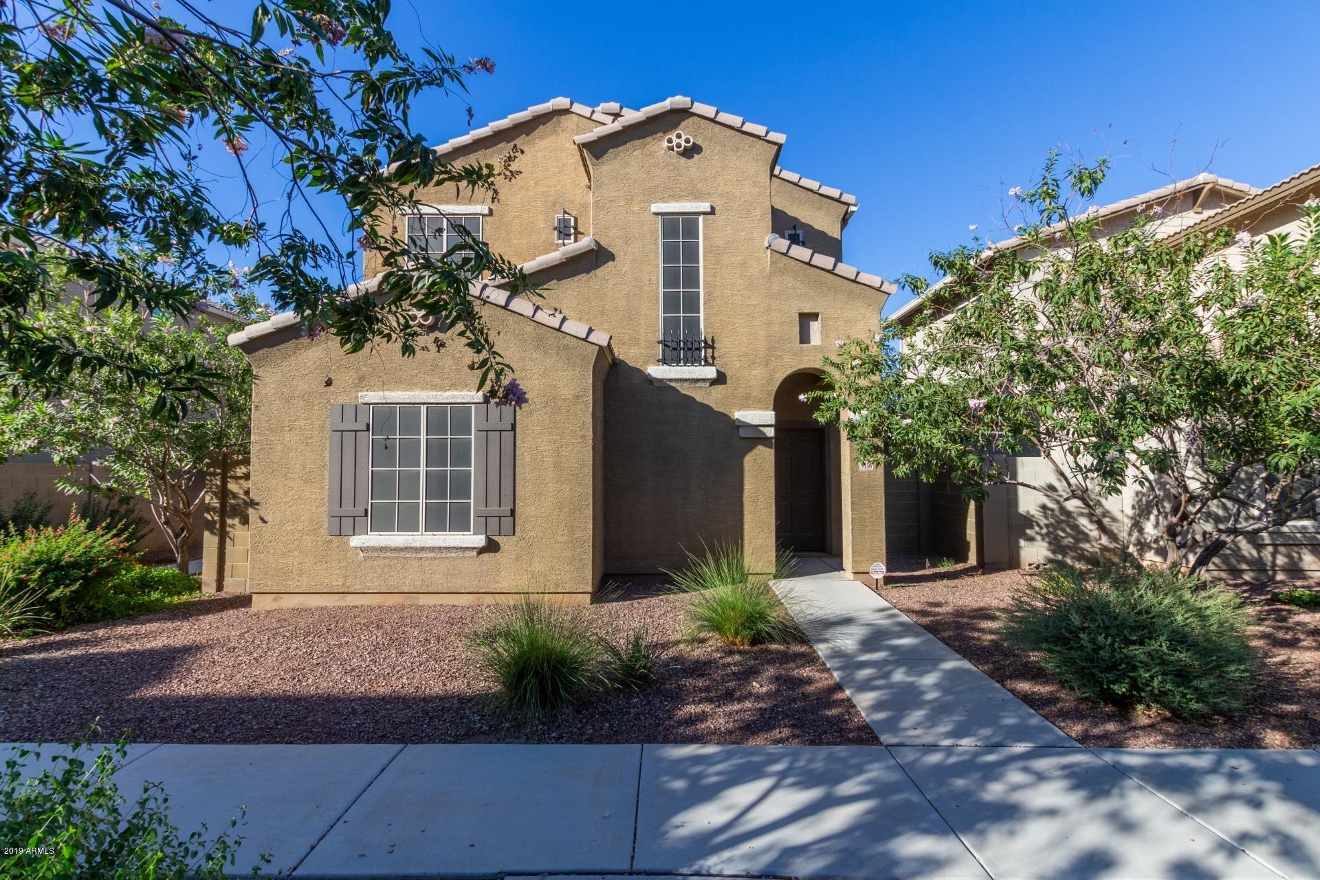 Photo of 9336 S 33RD Drive, Laveen, AZ 85339
