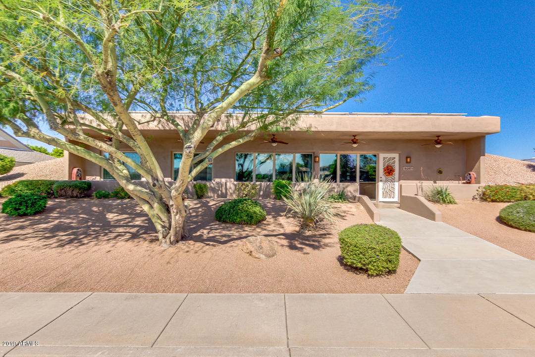 Photo of 6240 E HERMOSA VISTA Drive, Mesa, AZ 85215