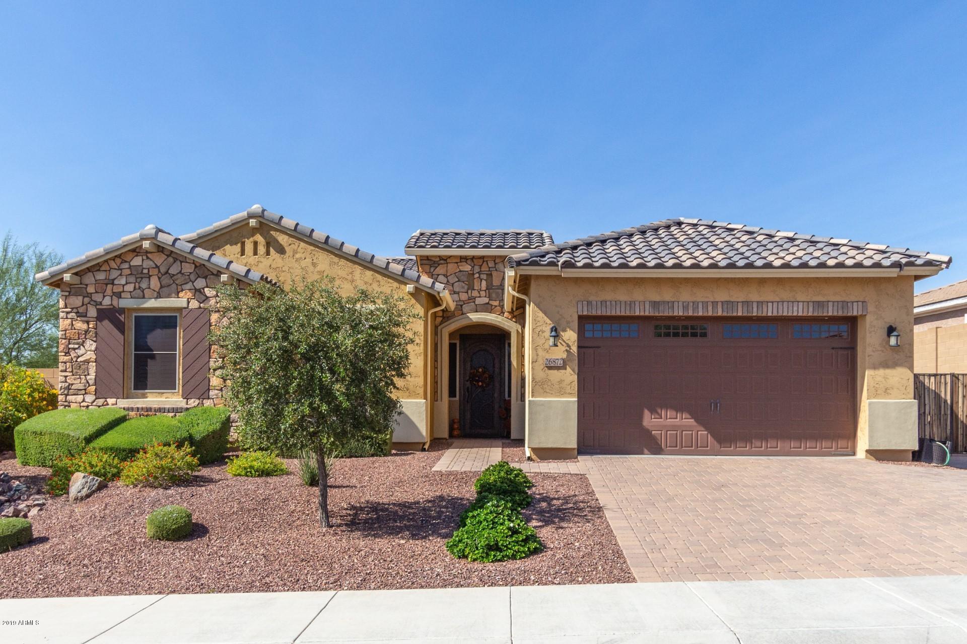 Photo of 26872 N 101ST Lane, Peoria, AZ 85383