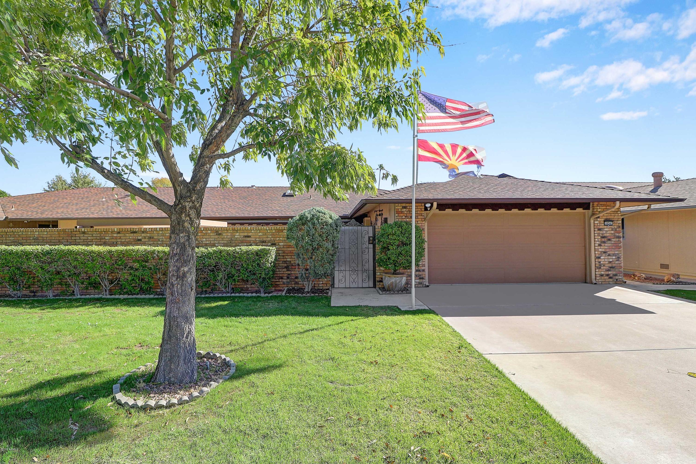 Photo of 18241 N 103RD Avenue, Sun City, AZ 85373