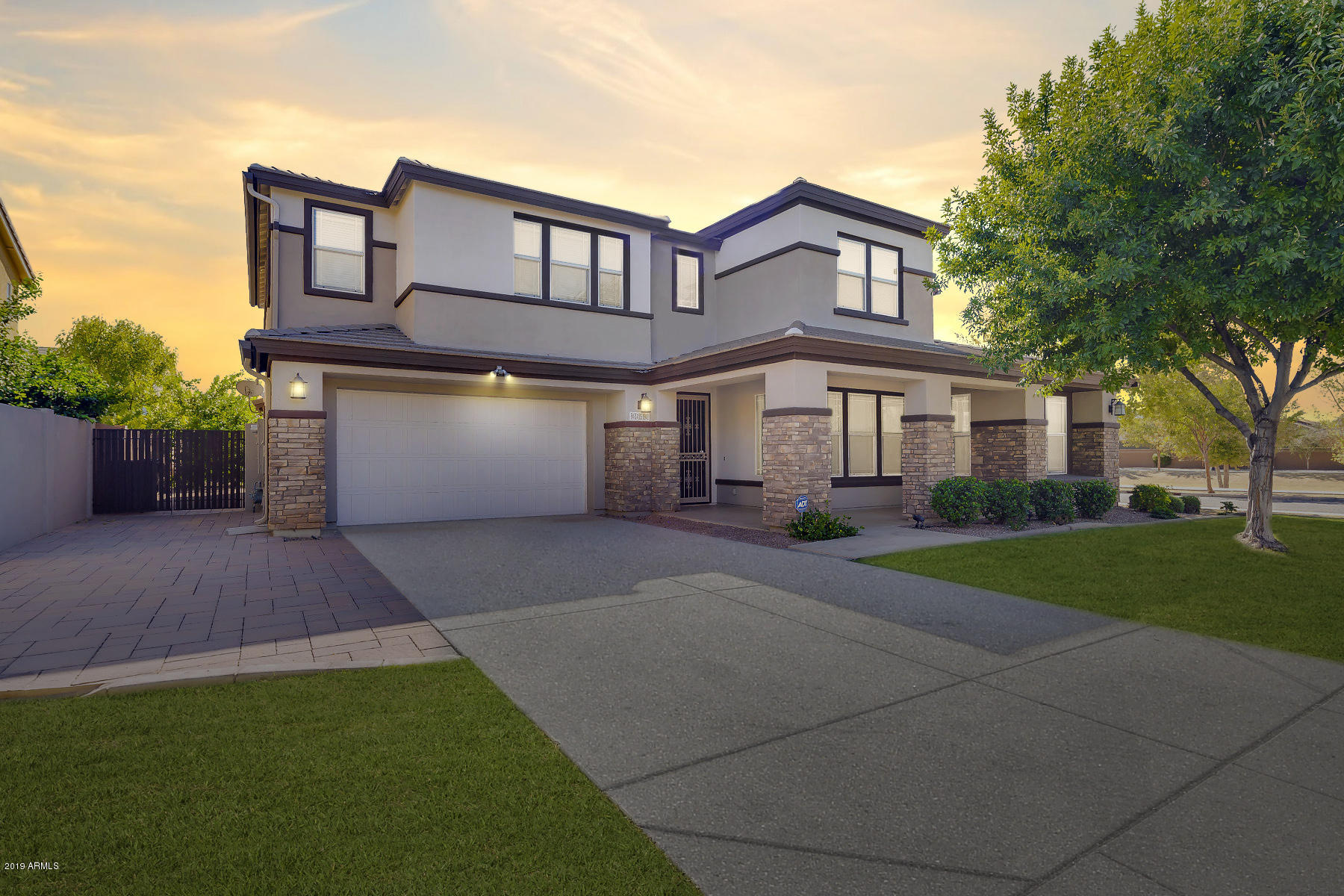 Photo of 3643 E COMSTOCK Drive, Gilbert, AZ 85296