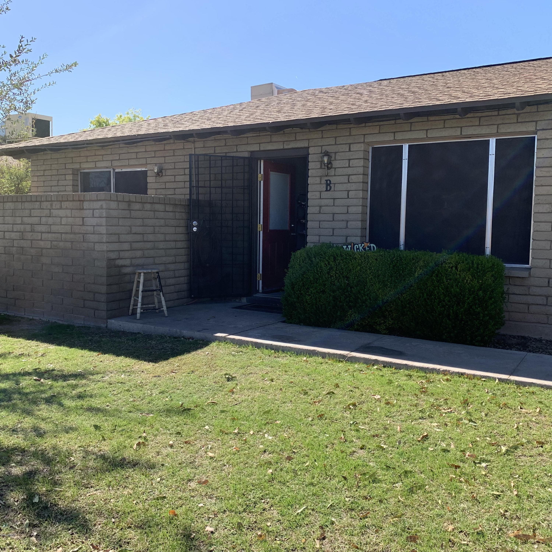 Photo of 6514 S LAKESHORE Drive #B, Tempe, AZ 85283
