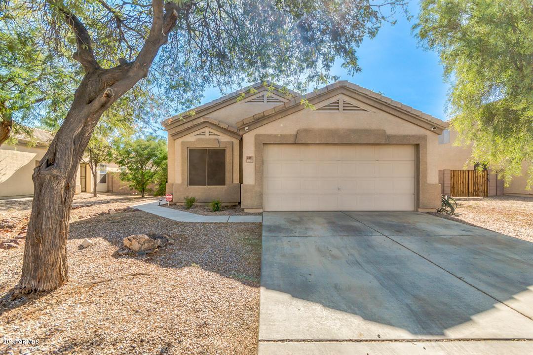 Photo of 2451 W HAYDEN PEAK Drive, Queen Creek, AZ 85142