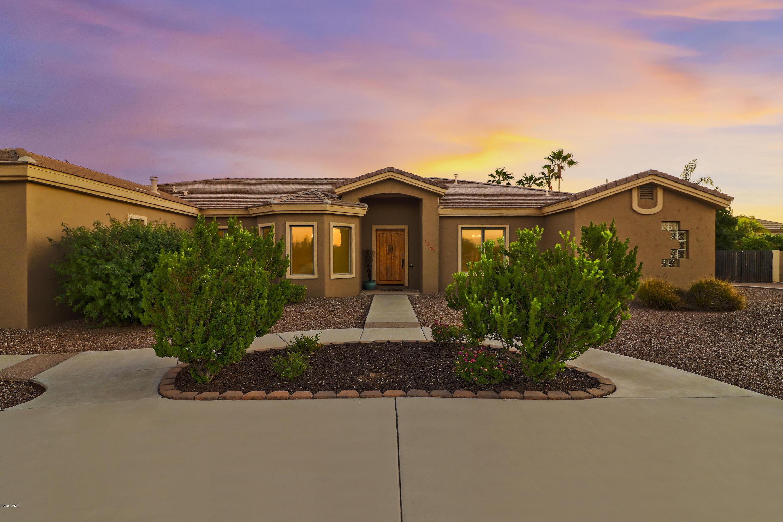 Photo of 12707 W MISSOURI Avenue, Litchfield Park, AZ 85340
