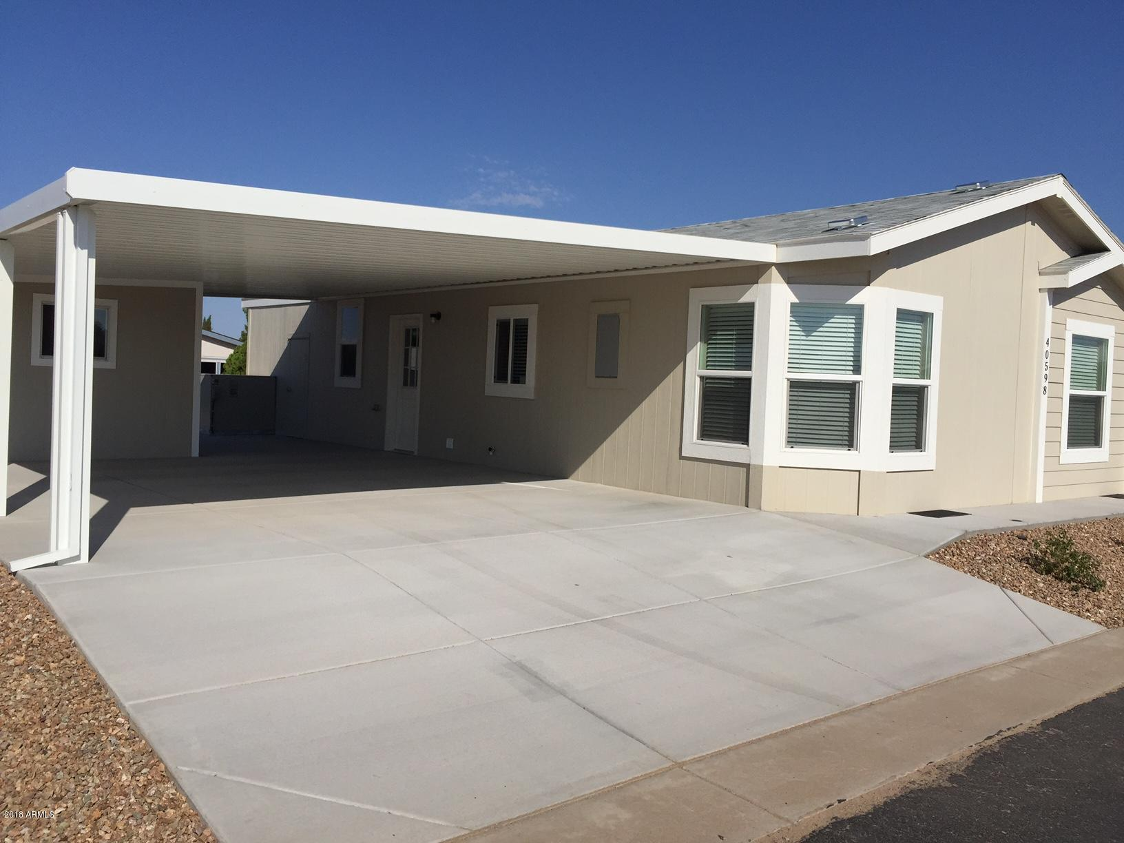 Photo of 40569 N WEDGE Drive, San Tan Valley, AZ 85140
