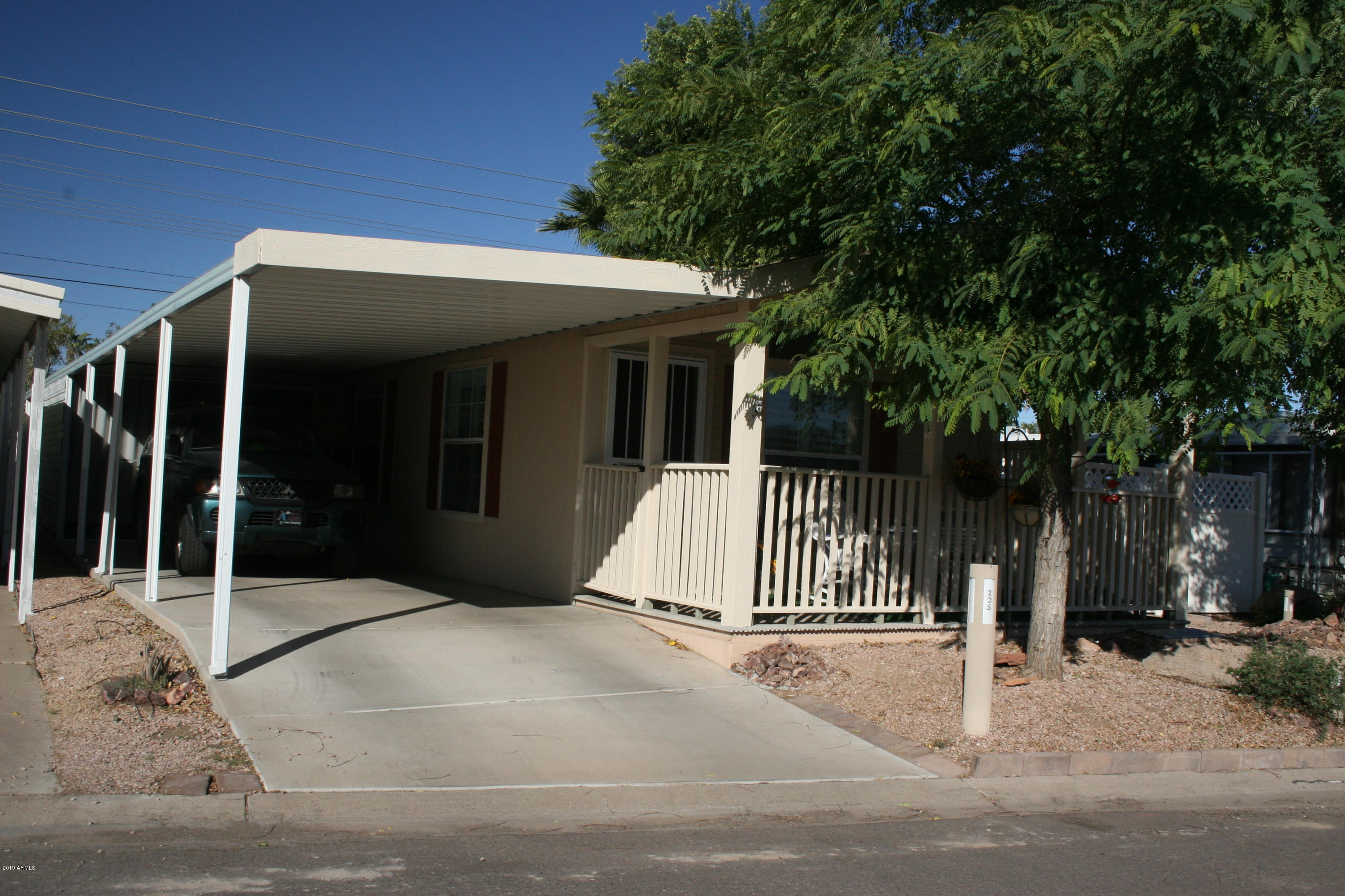 Photo of 11411 N 91ST Avenue #235, Peoria, AZ 85345