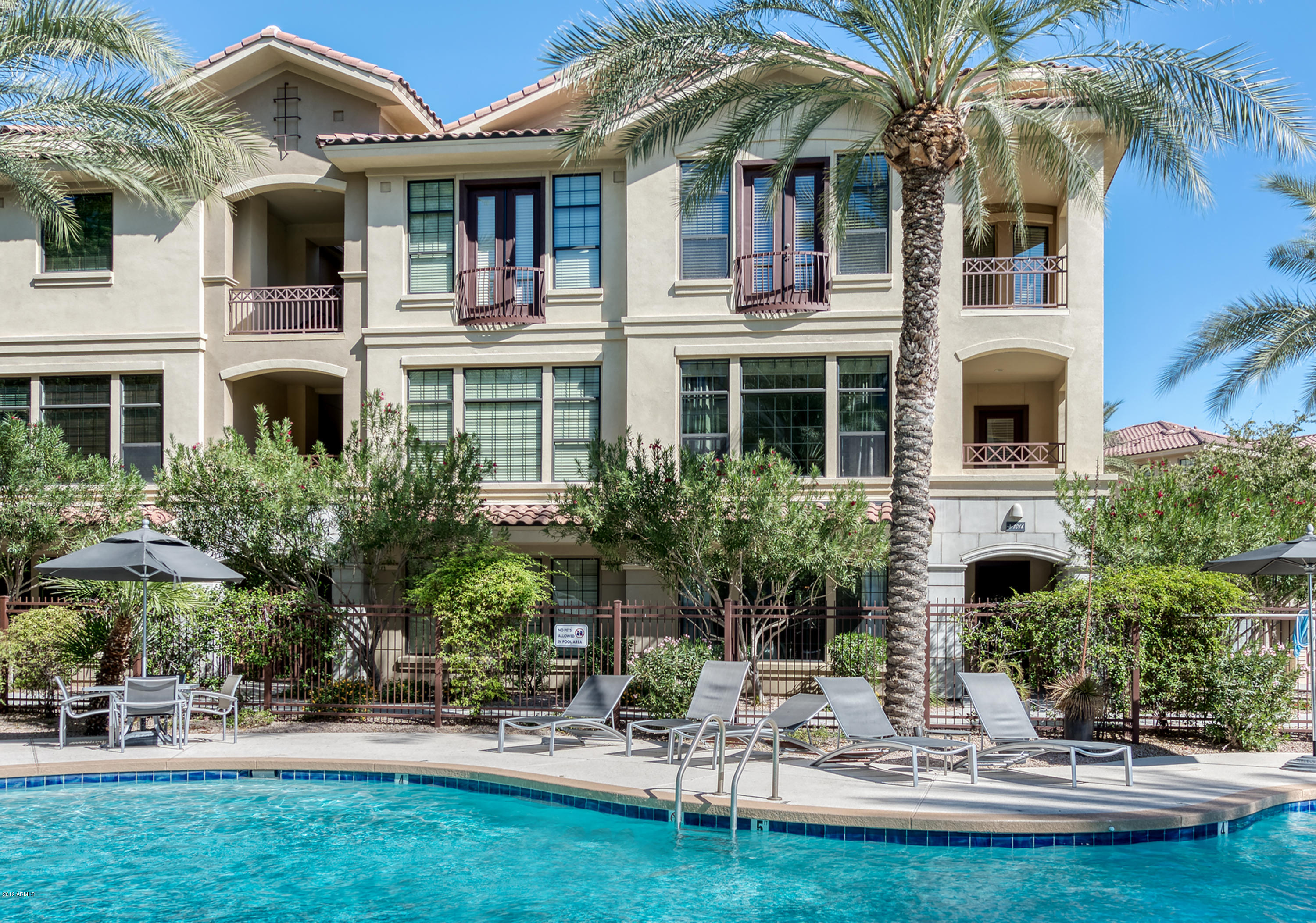 Photo of 7275 N SCOTTSDALE Road #1014, Paradise Valley, AZ 85253