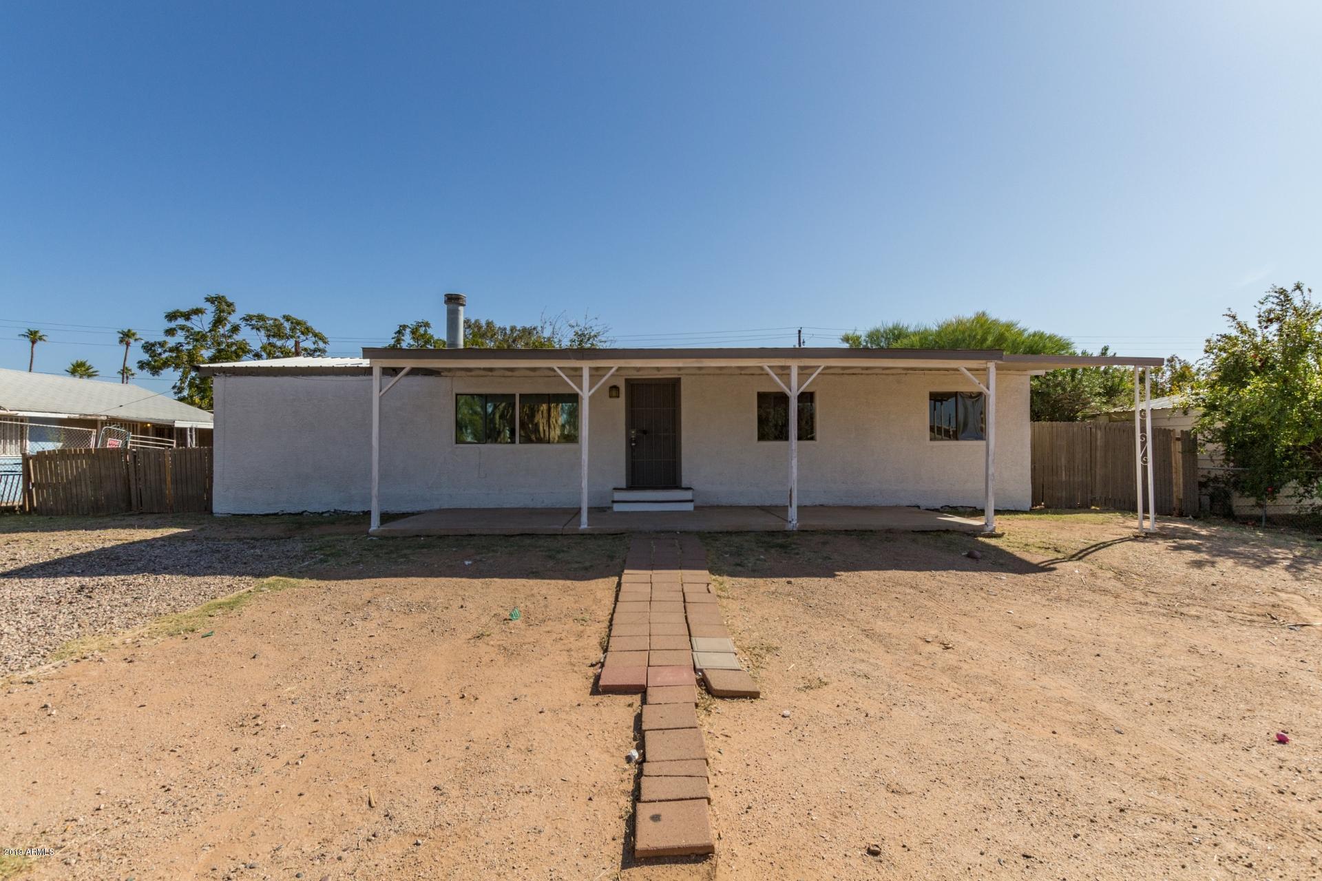 Photo of 315 S 83RD Place, Mesa, AZ 85208