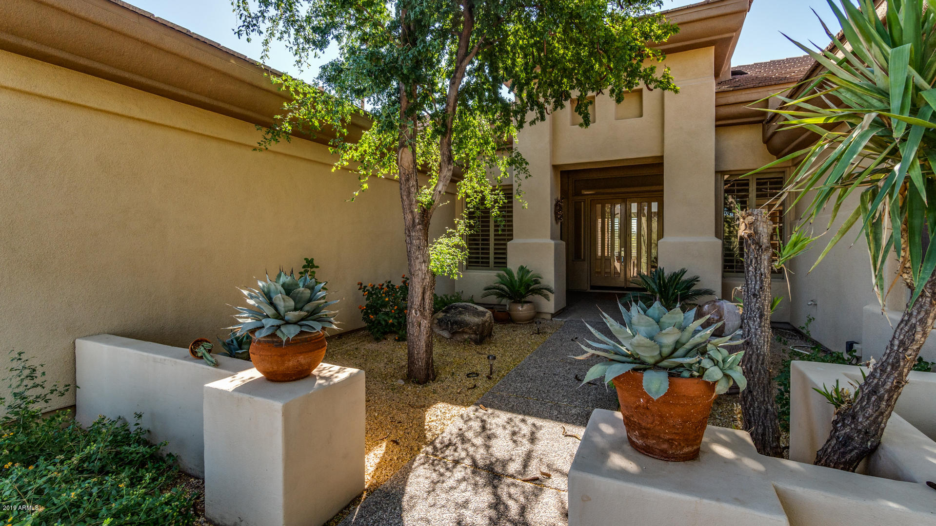MLS 5999551 6461 E CRESTED SAGUARO Lane, Scottsdale, AZ 85266 Scottsdale AZ Terravita