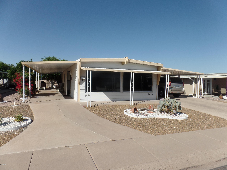 Photo of 2626 N Hogan Avenue, Mesa, AZ 85215