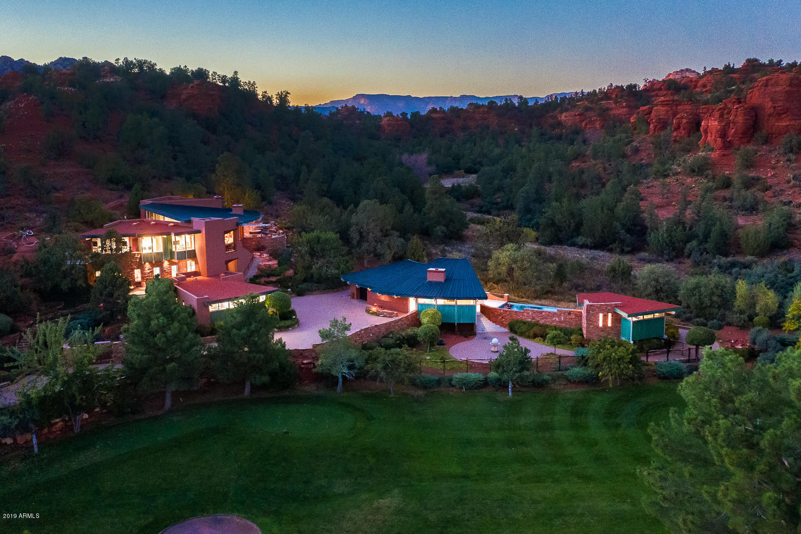 Photo of 1296 Verde Valley School Road, Sedona, AZ 86351