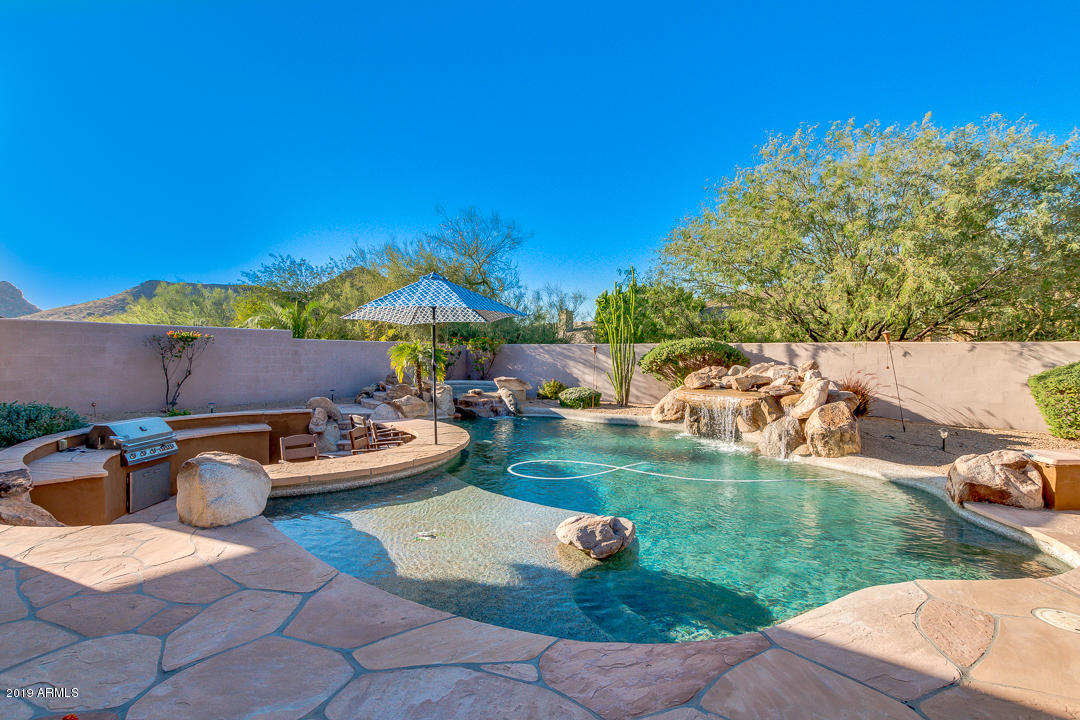 Photo of 14806 E SHIMMERING VIEW --, Fountain Hills, AZ 85268