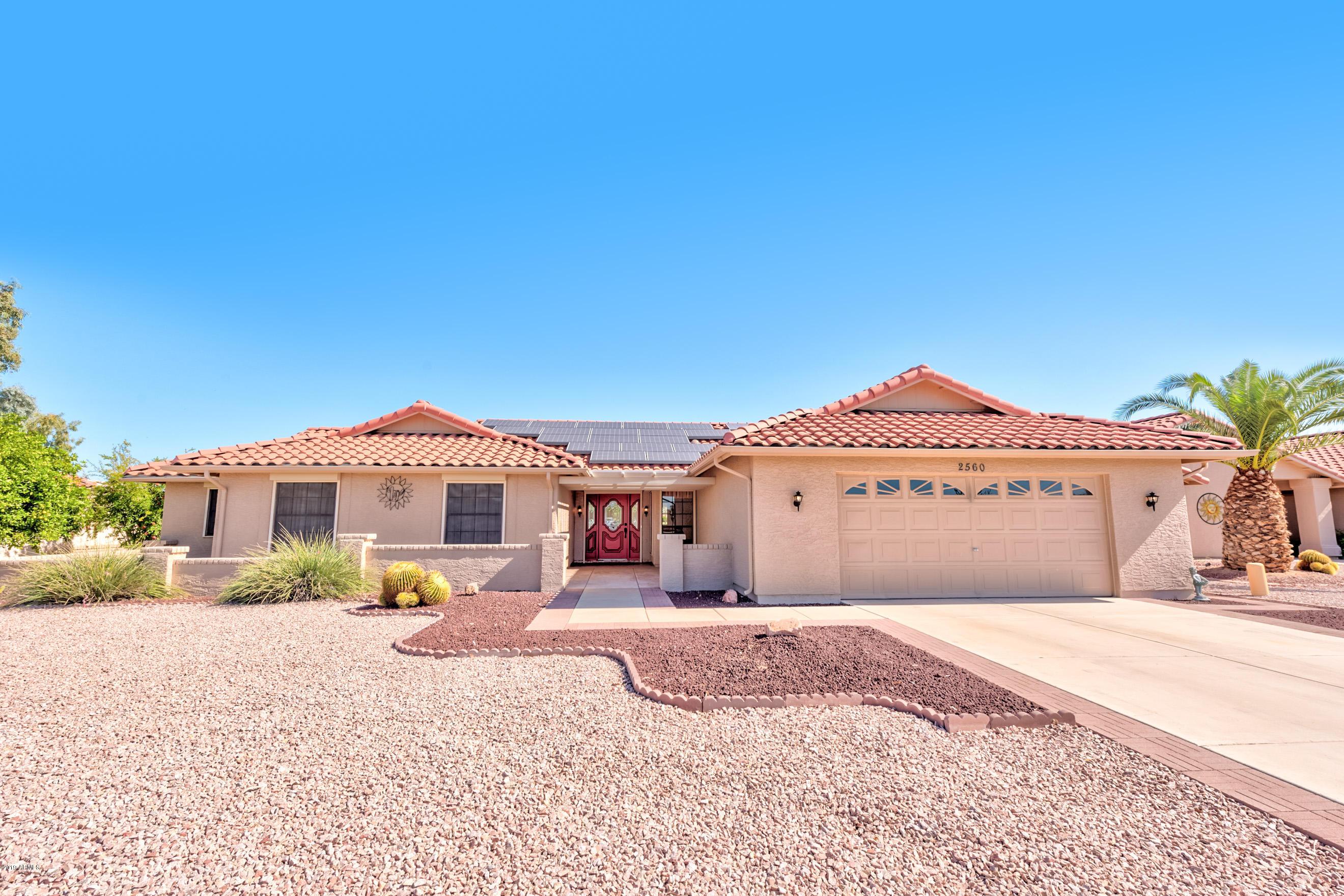 Photo of 2560 LEISURE WORLD --, Mesa, AZ 85206