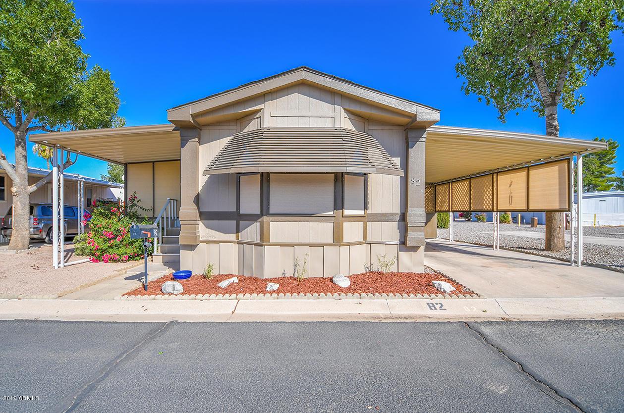 Photo of 426 W Cottonwood Lane #82, Casa Grande, AZ 85122