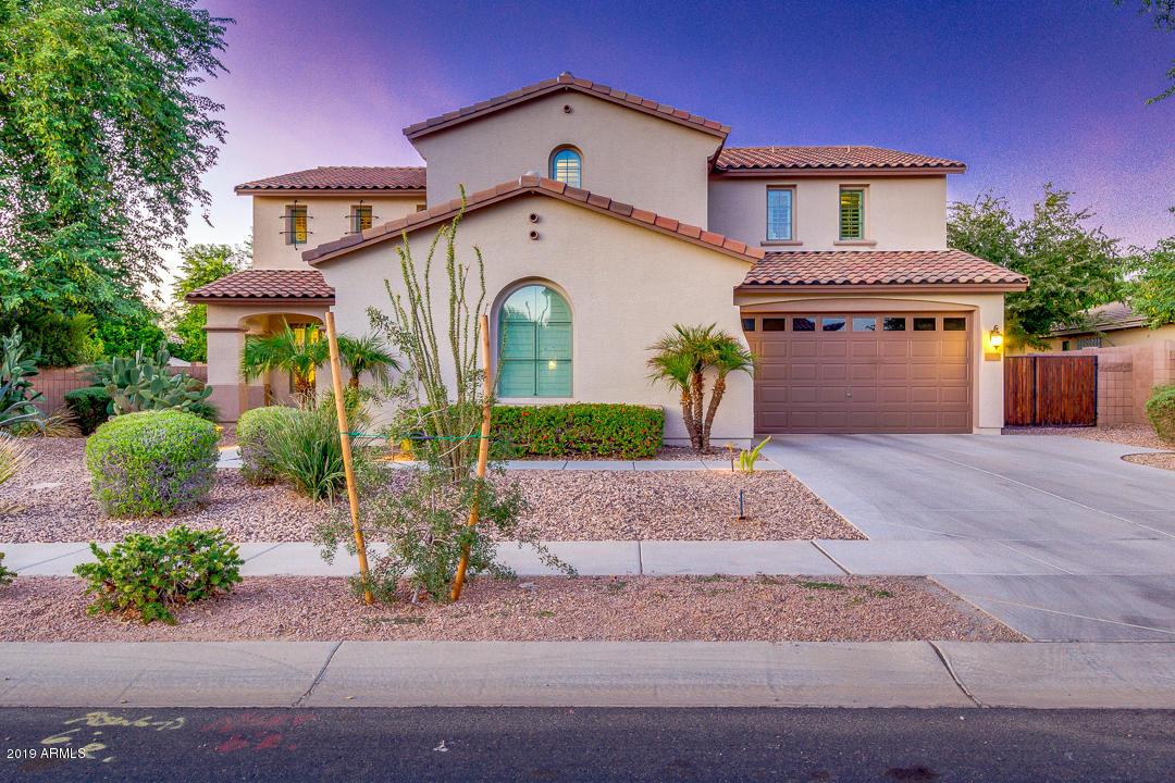 Photo of 96 W LYNX Way, Chandler, AZ 85248